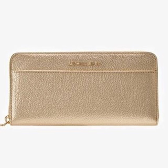 84c17c876db1 Michael Kors Bags | Sale Money Pieces Pocket Wallet | Poshmark